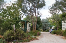 Beechworth Cabins 1
