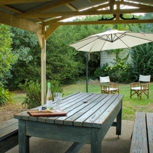Beechworth Cabins 3