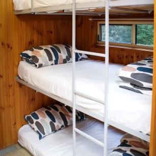 Beechworth Cabins 4